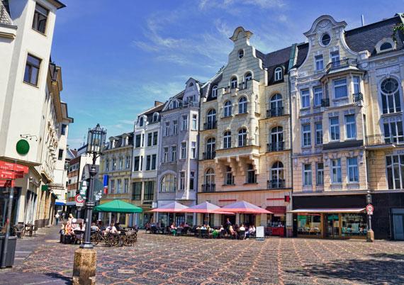 Suchservice für Haus und Wohnung in Bonn Dirk Kleine