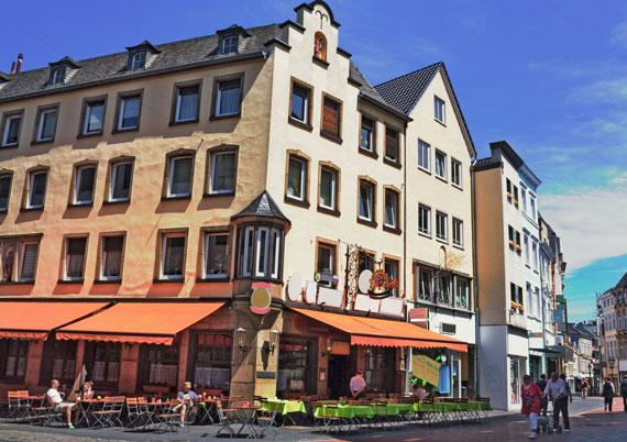 Haus • Wohnung • Gewerbeimmobilie mieten in Bonn Dirk